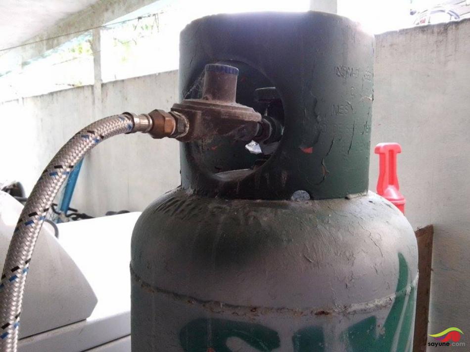 Alistan operativos para revisar instalaciones de gas lp for Instalacion de gas lp